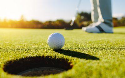 Sahateollisuus ry:n ja Valutec Oy:n Golf