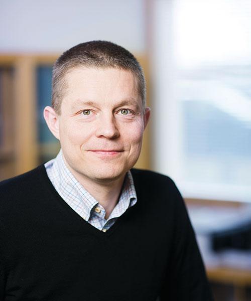 Pekka Kopra