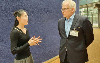 Suomalainen sahatavara kiinnostaa Kiinassa