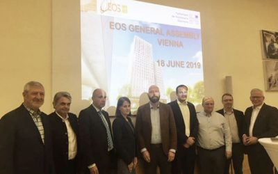 EOS General Assembly, 18 June 2019