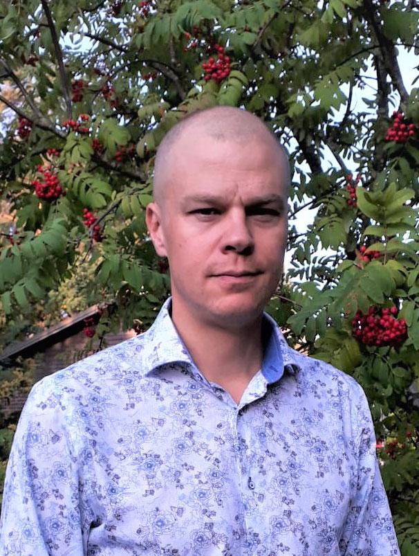 Jussi Joensuu