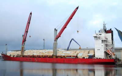 Sahateollisuus toivoo hallitukselta vientiteollisuuden kilpailukykyä vahvistavia toimia